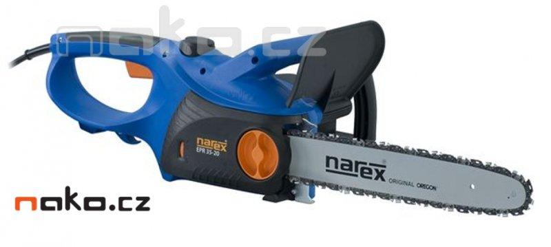 NAREX EPR 35-20 řetězová pila
