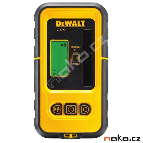 DeWALT DW089KD multi line laser, samonivelační křížový laser