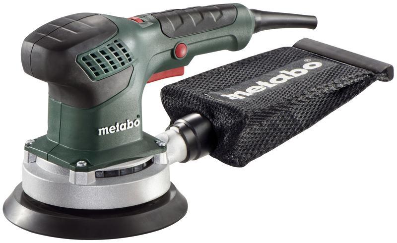 METABO SXE 3150 excentrická bruska 150mm 600444000