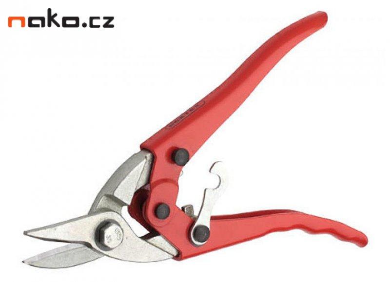 Nůžky na plech převodové ROSTEX 240/2325 PRAVÉ