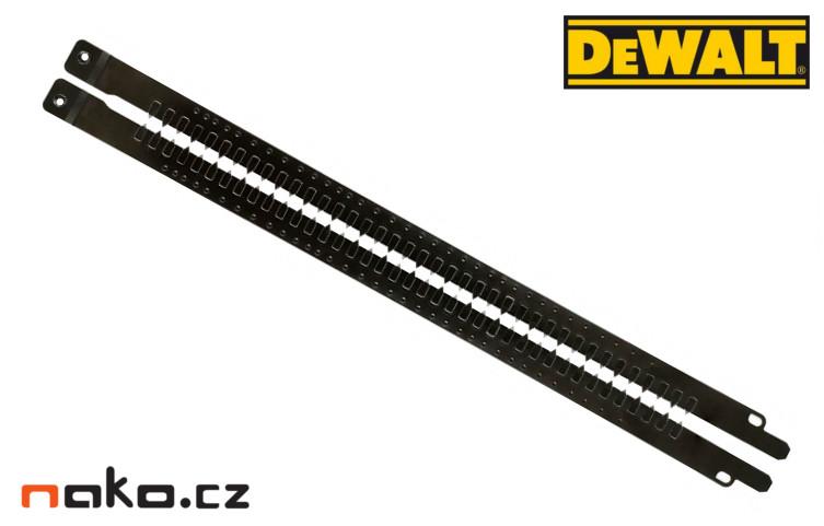 DeWALT DT2976 pilový list TK na lehčené cihly tř.20 pro Alligator DWE397,398,399