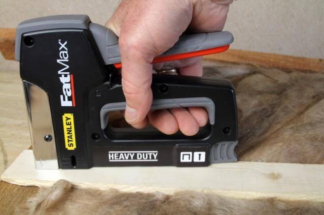 STANLEY 6-TR350 sponkovačka-hřebíkovačka FatMax HD