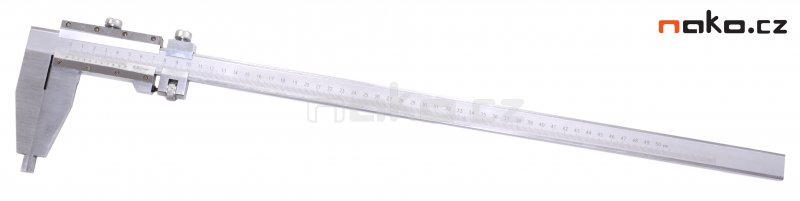XTline posuvné měřítko 500mm P106022