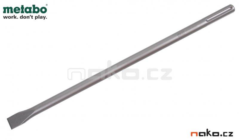 METABO 623359000 sekáč SDS-MAX plochý 25x600mm