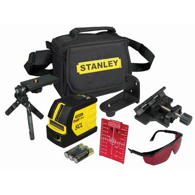 STANLEY 1-77-320 křížový minilaser SCL FatMax