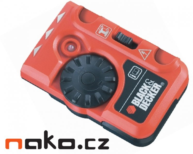 BLACK&DECKER CD714CRESKD vrtačka příklepová 710W
