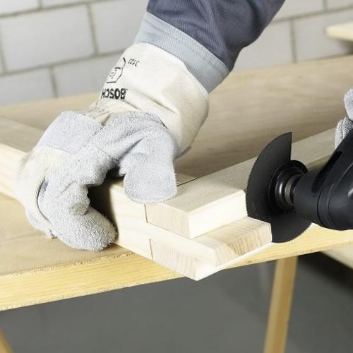 BOSCH ACZ 85 EB segmentový pilový kotouč Wood and Metal BiM 2608661636