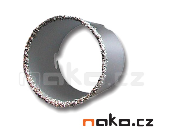 Vykružovací korunka 43mm do obkladů ZN24736