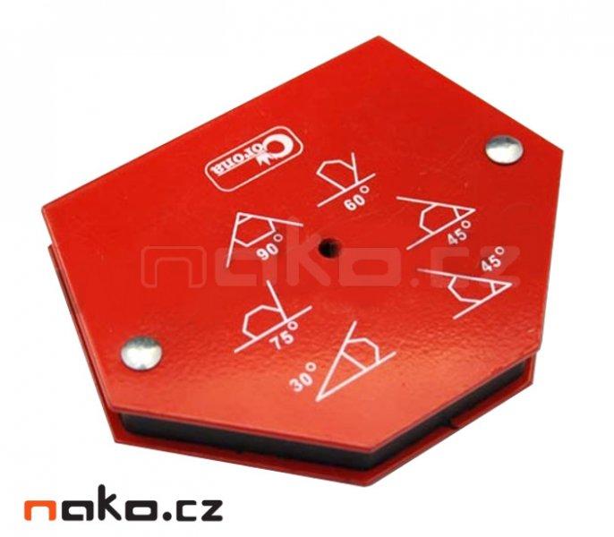 Magnet pro sváření 6 úhelník 25kg