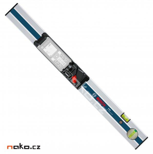 BOSCH R60 měřící vodovážná lišta pro GLM 80 0601079000