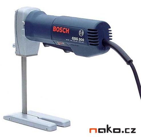 BOSCH GSG 300 Professional pila na pěnové hmoty 0601575103