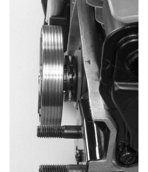 PROTECO PRB-40 řetězová motorová pila 40cm 51.06-PRB-40