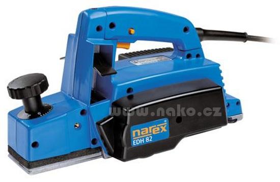NAREX EDH 82 hoblík 900W (82mm TK nože)