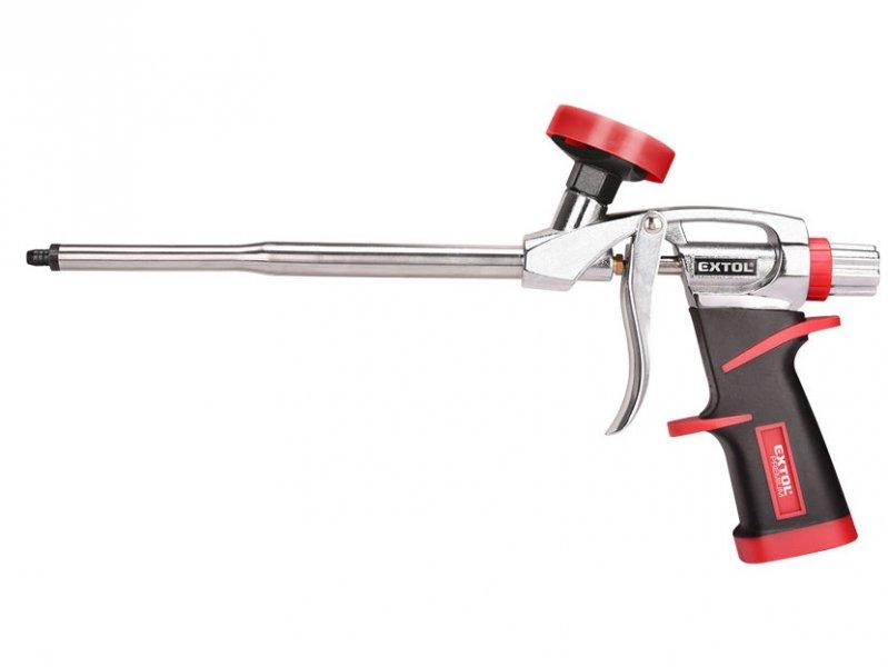 EXTOL Premium pistole na PU pěnu 8845206