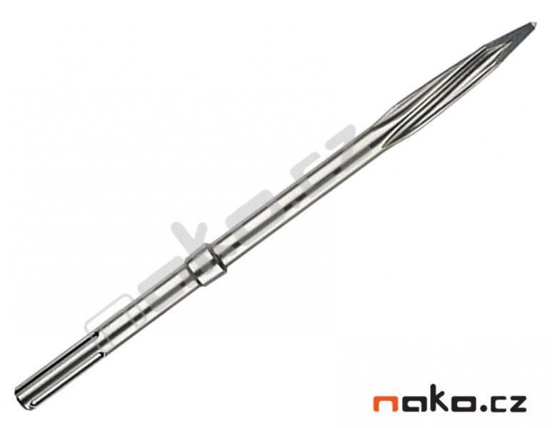 BOSCH sekáč SDS-max špice 400mm RTec Speed 2608690167