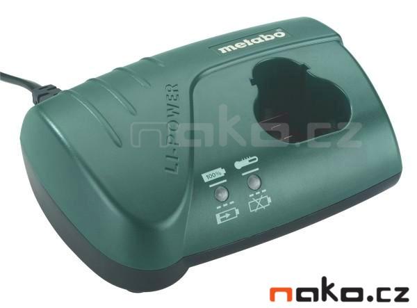 METABO LC 40 nabíječka 10,8V 27064000
