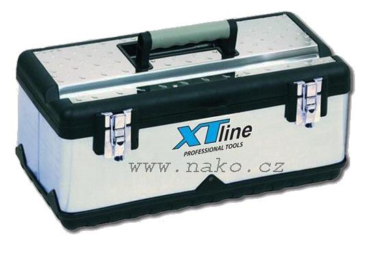 Box XT 90000 plast-nerez 47x23,8x20,3 cm