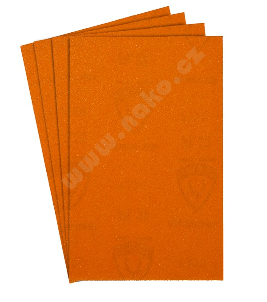 KLINGSPOR PS31B 93x230mm K 60 brusný papír