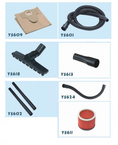 PROMA PPV-2050/50 průmyslový vysavač 25069005