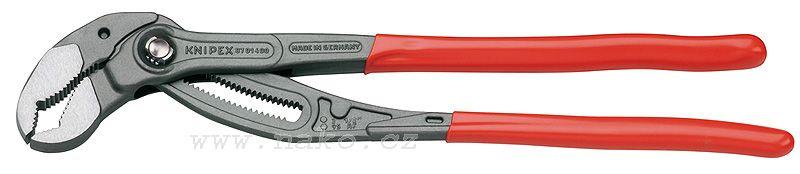 KNIPEX 8701400 instalatérské kleště Cobra 400mm