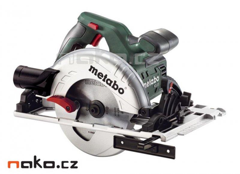 METABO KS 55 FS okružní pila 600955