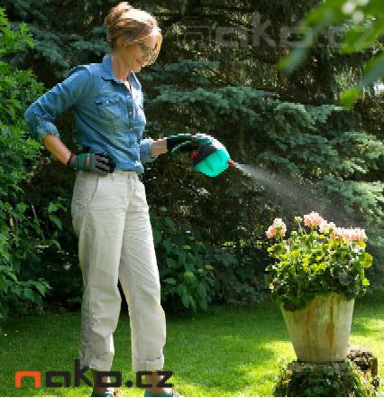 BOSCH zahradní rozprašovač pro ISIO 3 F016800330