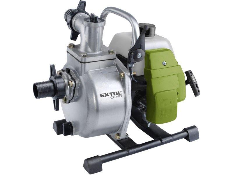 EXTOL CRAFT 414503 motorové proudové čerpadlo 250l/min