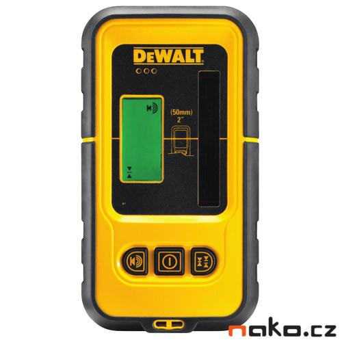 DeWALT DE0892 přijímač pro laserové nivelační přístroje DW088 a DW089