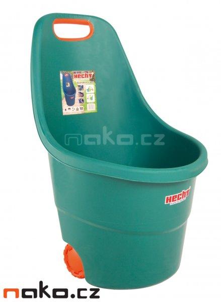 HECHT profi garden cart zahradní vozík HCG401
