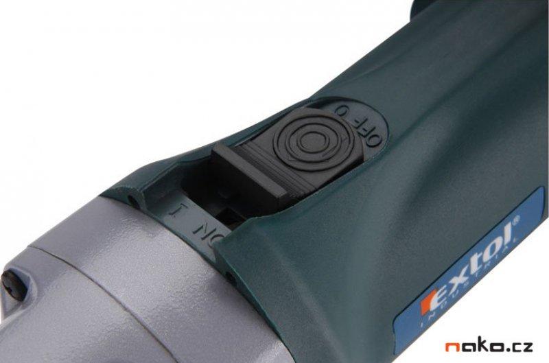 EXTOL INDUSTRIAL IES 16-500 elektrické nůžky na plech prostřihovací 8797205