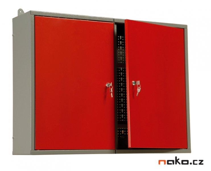 MARS 5809 závěsná skříňka na nářadí dvoudílná