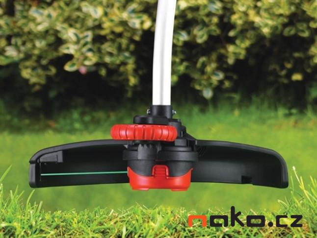 BLACK&DECKER GL9035 strunová sekačka 900W