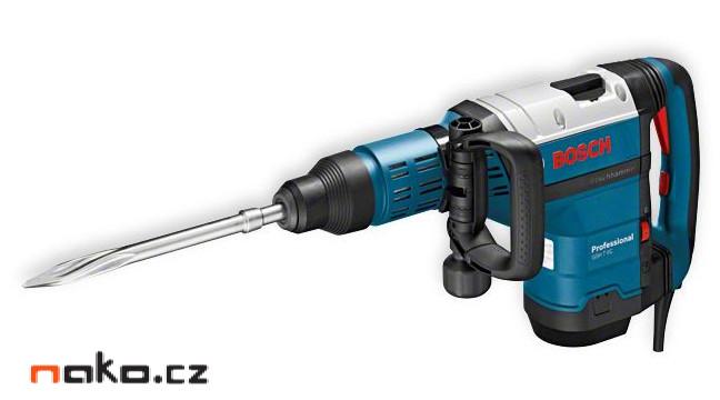 BOSCH GSH 7 VC Professional sekací kladivo 0611322000