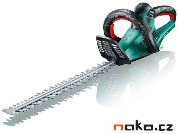 BOSCH AHS 50-26 elektrické nůžky na živý plot a keře 0600847F00
