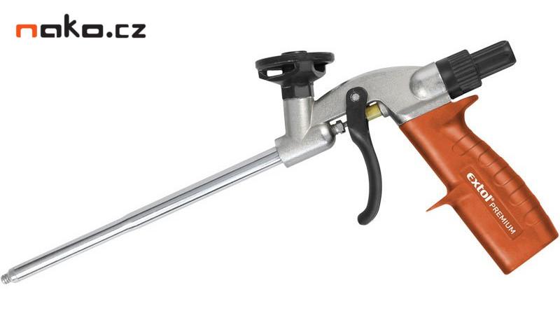 EXTOL Premium pistole na PU pěnu 8845202