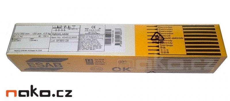 Elektroda svářecí E-B 121 pr.2,5 171ks (4,2kg)