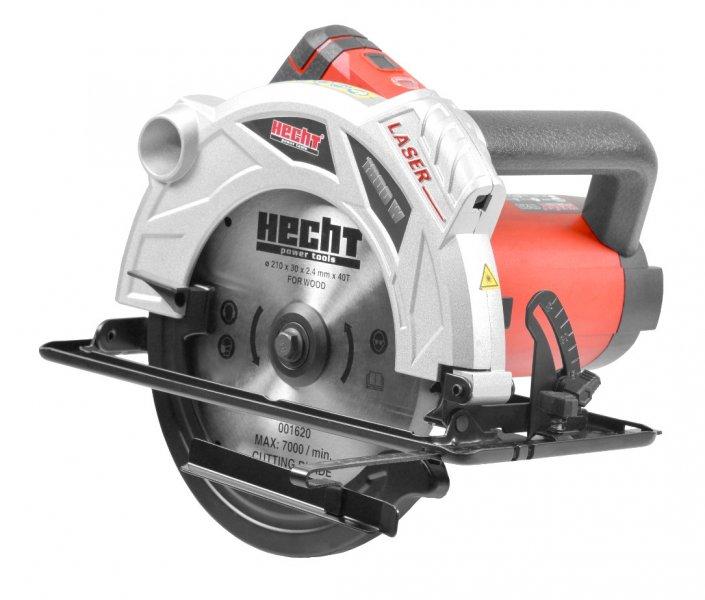 HECHT 1620 kotoučová pila 210mm s laserem 1800W