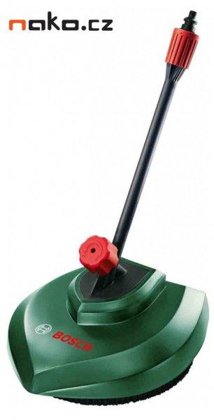 BOSCH čistič teras DELUXE pro myčky AQT délka kopí 40cm F016800416