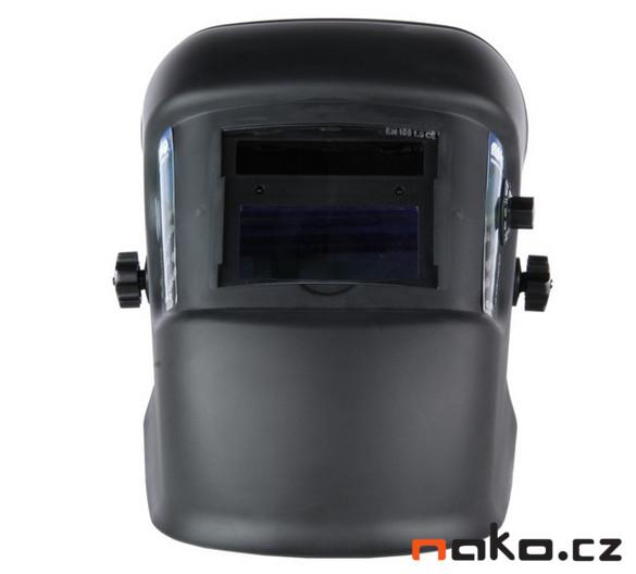 Kukla svařečská samostmívací MAGG ASK300