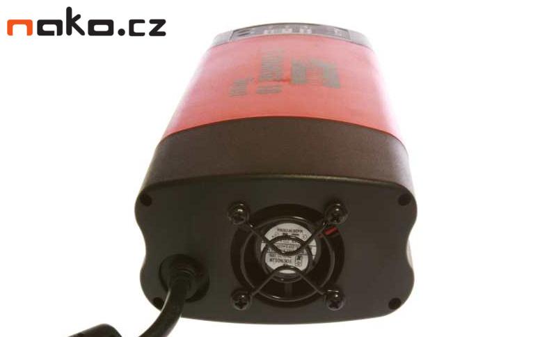 TELWIN T-CHARGE 20 BOOST elektronická nabíječka auto a moto baterií 50807563