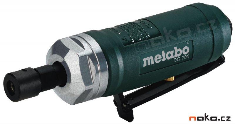 METABO DG 700 přímá vzduchová bruska 601554000