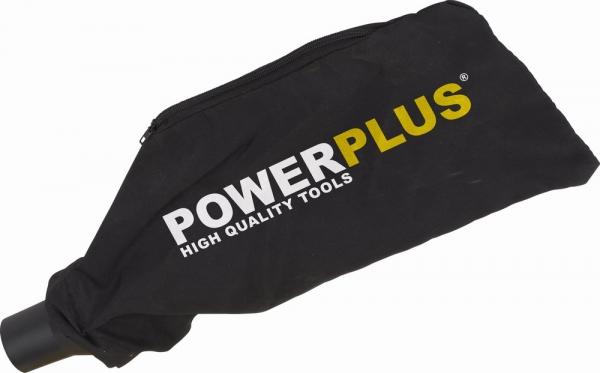 POWERPLUS POWX1310 lamelovací frézka 900W