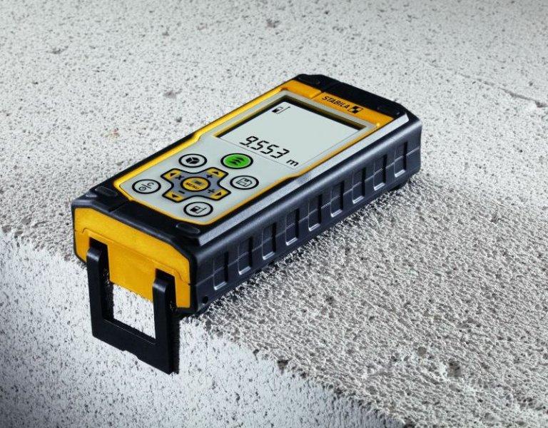 STABILA LD 420 laserový dálkoměr 0,05m-80m (+ -1,5mm)