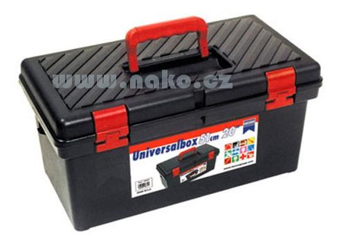 LEMCO 1850 kufr plast.510mm, polička P1802