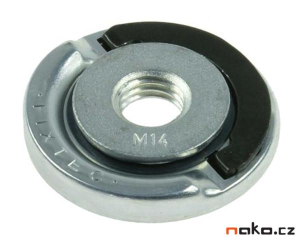 NAREX matice FastFix 115-150mm rychloupínací 66614201