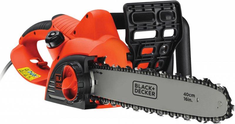 BLACK&DECKER CS2040 řetězová pila 2000W
