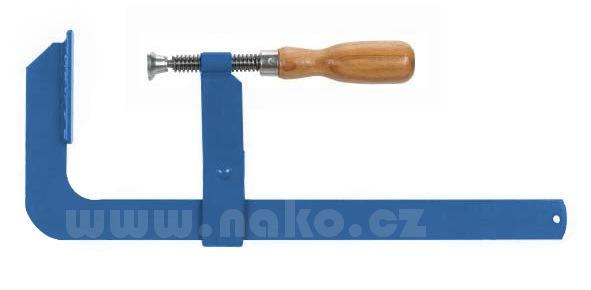Loch Ztužidlo 15 cm - svěrka truhlářská výroba CZ