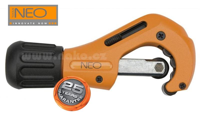 NEO TOOLS řezák trubek Cu, Al 0-35mm 02-010