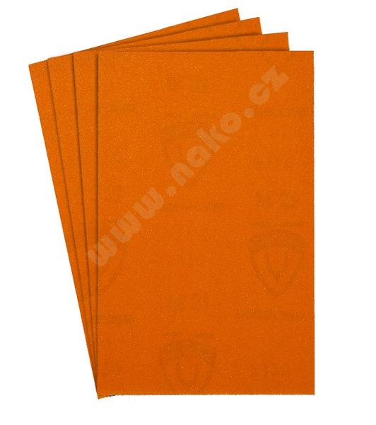 KLINGSPOR PS31B 93x230mm K100 brusný papír