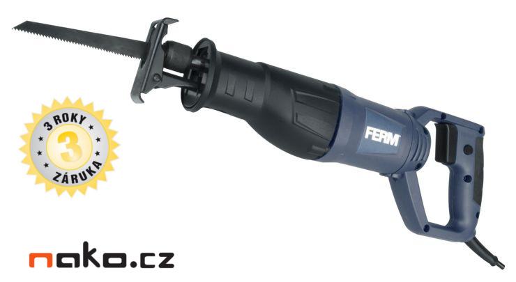FERM RSM1019 elektrická pila ocaska 710W